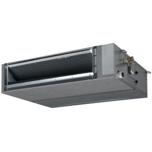 Klimatyzator kanałowy Daikin Seasonal Smart FBQ125D / RZQG125L8Y1