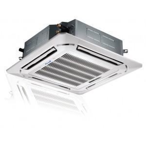 Klimatyzator kasetonowy Airwell CBD AWSI-CBD048-N11 / AWAU-YLD048-H13