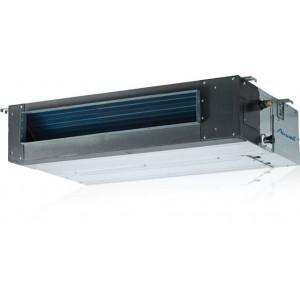 Klimatyzator kanałowy Airwell DCD AWSI-DCD048-N11 / AWAU-YLD048-H13