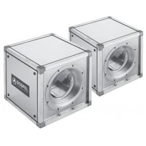 Wentylator kanałowy Dospel M-Box 400/670/3H