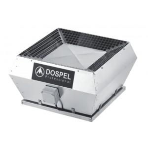 Wentylator dachowy Dospel WDD 400-L2