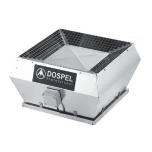 Wentylator dachowy Dospel WDD 500-L1