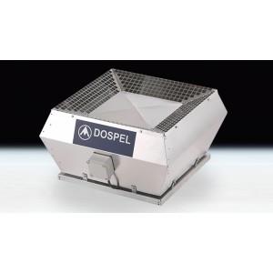 Wentylator dachowy DOSPEL WDD 150