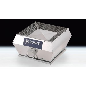 Wentylator dachowy DOSPEL WDD 250