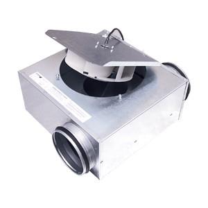 Wentylator kanałowy Ostberg LPKB160 C1