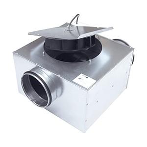 Wentylator kanałowy Ostberg LPKB Silent 200C1-r
