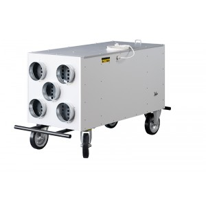 Osuszacz powietrza kondensacyjny AWMK 80
