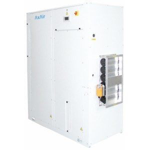 Osuszacz powietrza kondensacyjny AXAIR UTH 020