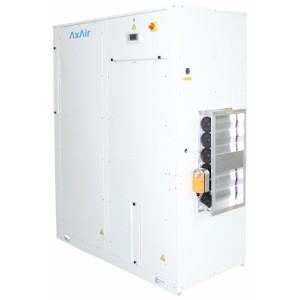 Osuszacz powietrza kondensacyjny AXAIR UTH 035