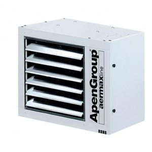 Nagrzewnica gazowa powietrza Sonniger Rapid LR024 25/21 kW