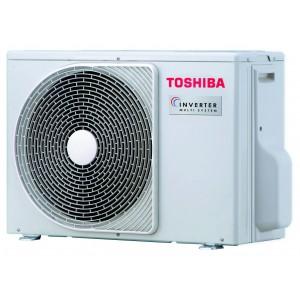 Agregat skraplający Toshiba Digital Inverter 3/4 RAV-SM564ATP-E