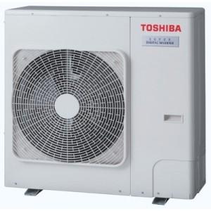 Agregat skraplający Toshiba Digital Inverter 3/4 RAV-SM1404ATP-E