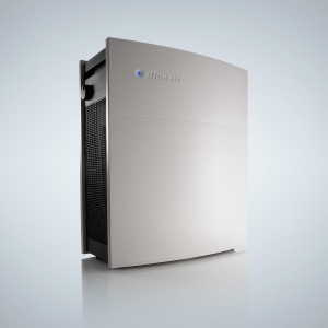 Oczyszczacz powietrza Blue air 403 z filtrem Smokestop