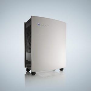Oczyszczacz powietrza Blue air 503 z filtrem Smokestop