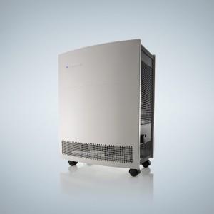 Oczyszczacz powietrza Blue air 603 z filtrem Smokestop