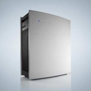 Oczyszczacz powietrza Blue air 450E z filtrem HEPA