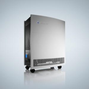Oczyszczacz powietrza Blue air 650E z filtrem Smokestop
