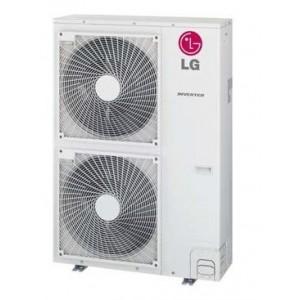 Klimatyzator Synchro LG UU70W.U74