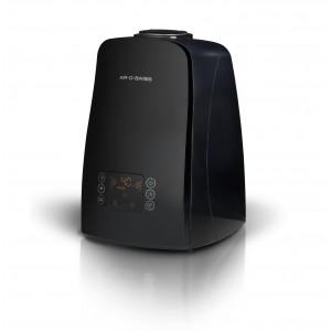 Nawilżacz powietrza ultradźwiękowy AOS U650 czarny