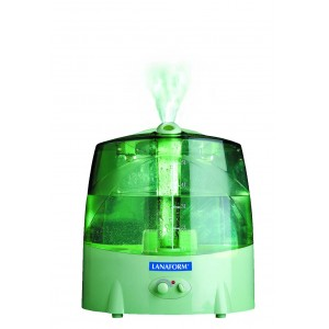 Nawilżacz powietrza ultradźwiękowy Lanaform Family Care