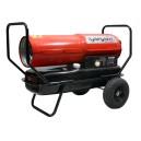 Nagrzewnica olejowa bez odprowadzania spalin Xaram Energy Z-Fire ZF-30
