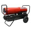 Nagrzewnica olejowa bez odprowadzania spalin Xaram Energy Z-Fire ZF-50