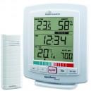Stacja pogody Mobilealerts WL2000 + czujnik temperatury zewnętrznej