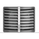 Nagrzewnica wodna powietrza Sonniger Heater R3 50-70 kW