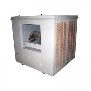Klimatyzator ewaporacyjny Hitexa Royal HIT30-KB31E z bocznym wylotem powietrza