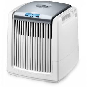 Oczyszczacz powietrza z funkcją nawilżania Beurer LW220B