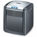 Oczyszczacz powietrza z funkcją nawilżania Beurer LW220C
