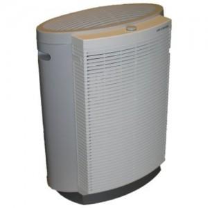 Oczyszczacz powietrza AOS 2061 z funkcją aromaterapii