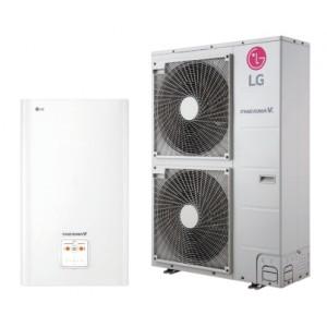Pompa ciepła LG HU121 / HN1616 12kW