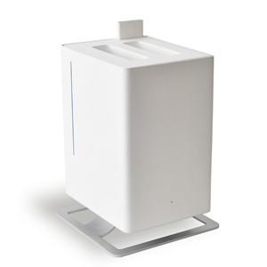 Nawilżacz powietrza ultradźwiękowy Stadler Form Anton biały