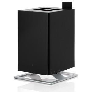 Nawilżacz powietrza ultradźwiękowy Stadler Form Anton czarny