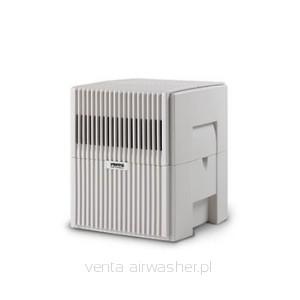 Oczyszczacz powietrza Venta LW 25 z funkcją nawilżania - biały