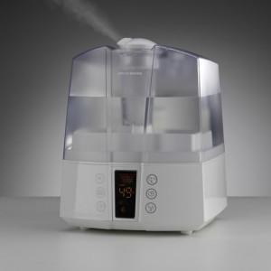 Nawilżacz ultradźwiękowy AIR O SWISS Boneco U7147 biały