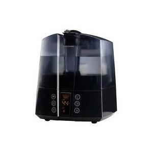 Nawilżacz ultradźwiękowy AIR O SWISS Boneco U7147 czarny