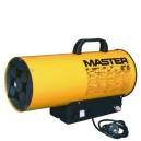 Nagrzewnica gazowa powietrza Master BLP 33 M