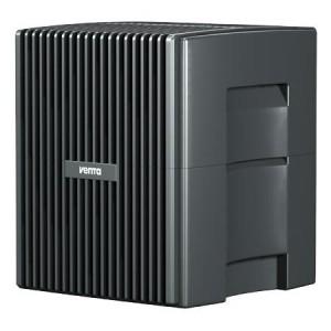 Oczyszczacz powietrza Venta LW 24 Plus z funkcją nawilżania - czarny