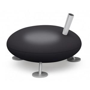 Nawilżacz powietrza parowy Stadler Form Fred czarny