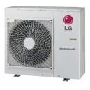 Klimatyzator Multi LG MU4M27.U44