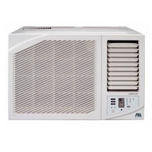 Klimatyzator okienny CHIGO MWF1-12HRN1-QB4
