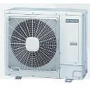 Klimatyzator Multi Hitachi Utopia ES RAS-4HRNS3E