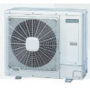 Klimatyzator Multi Hitachi Utopia ES RAS-6HRNS3E
