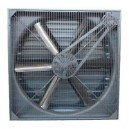 Wentylator osiowy Hitexa HIT 100 K/K6: KM 0,49 3 fazowy