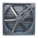 Wentylator osiowy Hitexa HIT 100 K/Z6: KM 0,74 1 fazowy