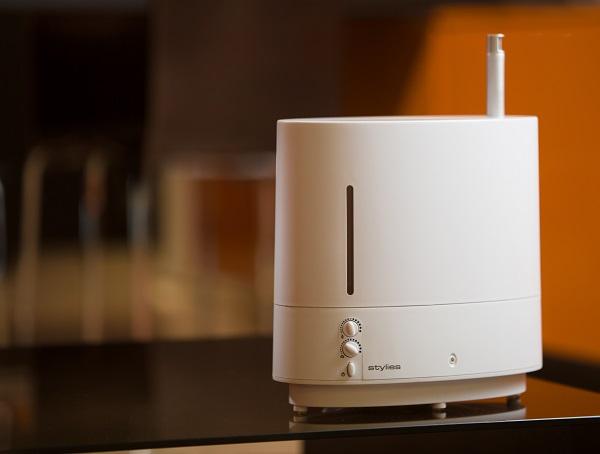 Nawilżacz ultradźwiękowy Stylie Libra