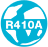R410A.Airwell_HKD
