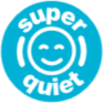 Super quiet.Airwell_HGDE